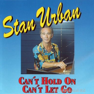 07 - Can't Hold On, Can't Let Go
