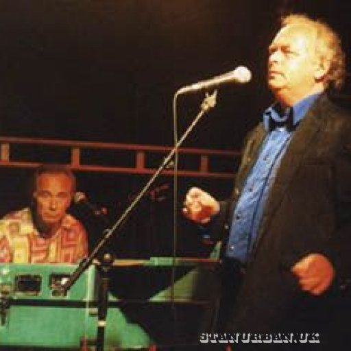 With Peter Belli 1999.