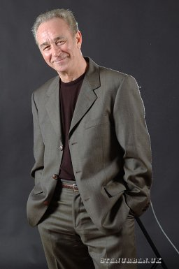 About Stan Urban