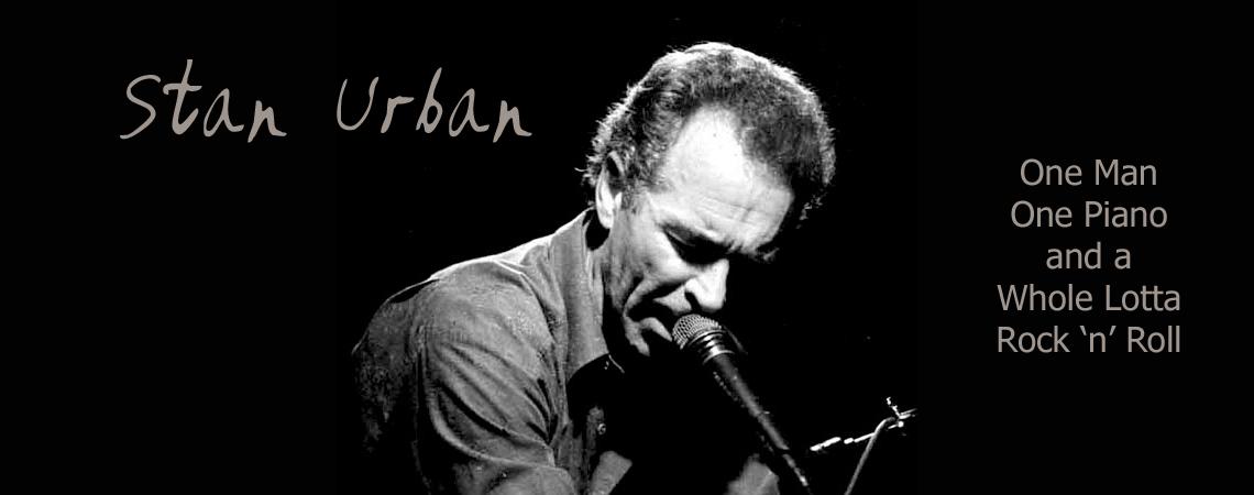 Stan Urban Music