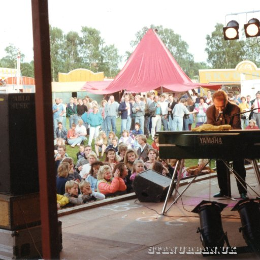 Ry Town festival
