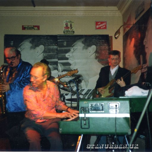 Dundee Sessions,1993