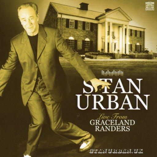 Stan-Urban_Live-from-Graceland-Randers - 2014
