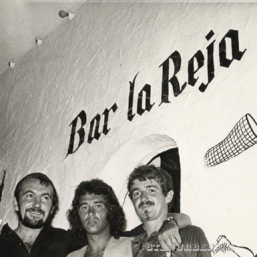 Ibiza 1970
