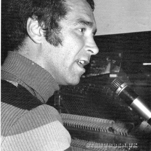 Ibiza 1971