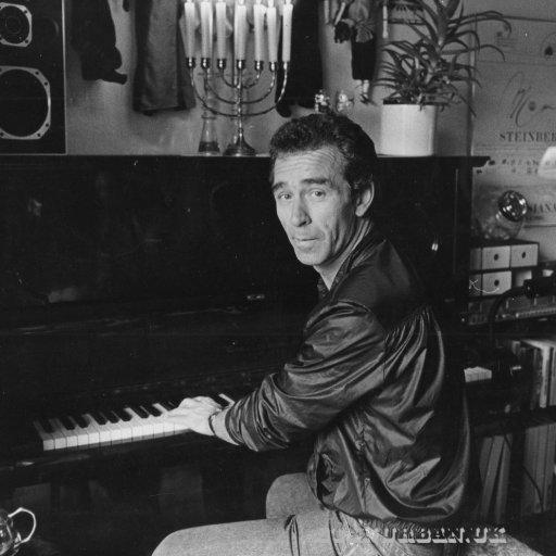 At home arhus ,September 1984