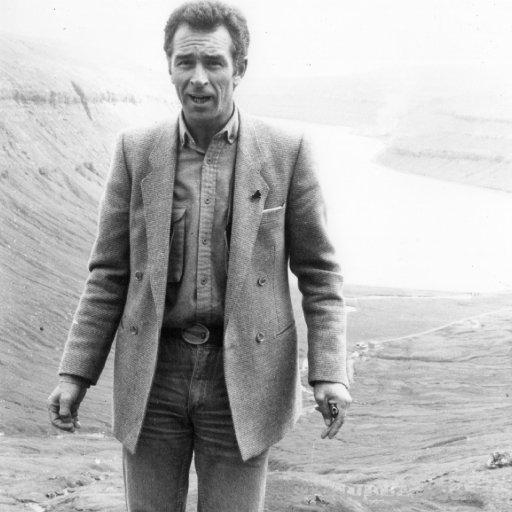 The Scottish Highlands 1985