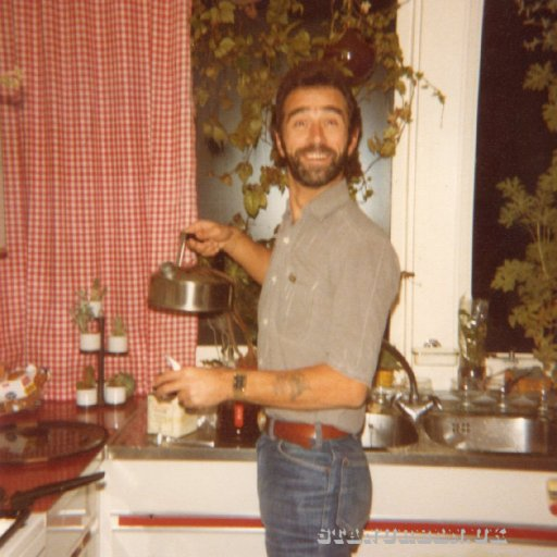 Eindhoven,Holland Dec,1980