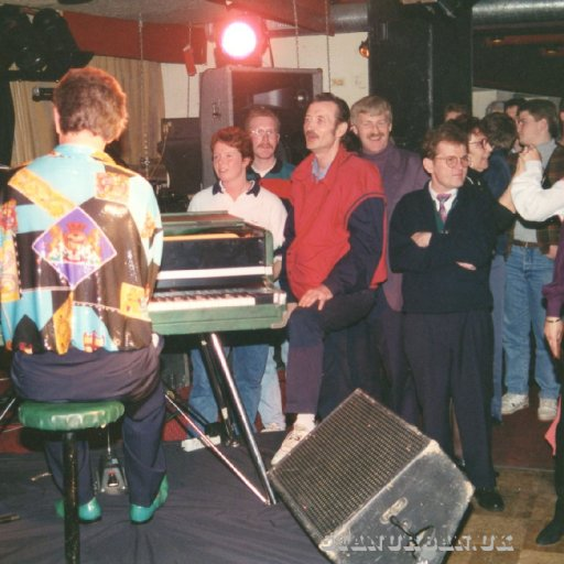 Maxims Randers Jan. 1994