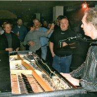 Bosnia, December 2001