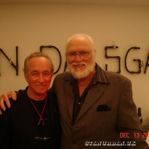 With the great bassist, Bob Moore