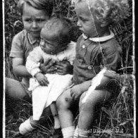 Thurso,1947.