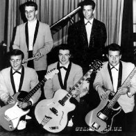 with the hi four dundee 1962