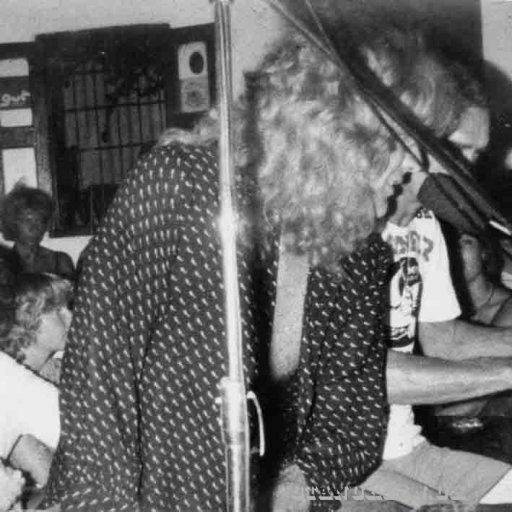 Jamming with Robert Plant.La Reja San Antonio.